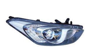 *GENUINE* HEADLIGHT HEAD LAMP (HALOGEN) for HYUNDAI i30 GD 5DR 2012 - 2017 RIGHT
