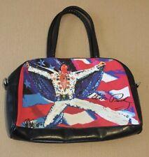 Brand New! ELVIS PRESLEY TV GUIDE Purse Handbag Shoulder Bag Tote Great Gift