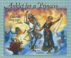 Anklet for a Princess: A Cinderella Story from India by Lila Mehta (Paperback / softback, 2014)