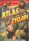 Atlas in The Land of Cyclops 0089218485595 With Chelo Alonso DVD Region 1