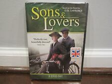 Sons and Lovers (DVD, 2007, 2-Disc Set)