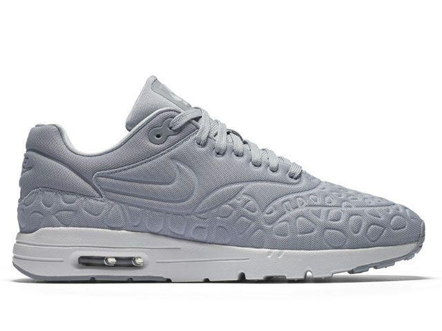 Nike air max 1 ultra soffice donne scorpe 7 nuovi in scatola 844882 002