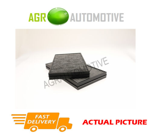 DIESEL CABIN FILTER 46120046 FOR BMW 525D 2.5 177 BHP 2004-07