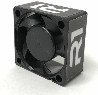 NEW R1 Wurks 30mm Low Profile 8.4v Cooling Fan