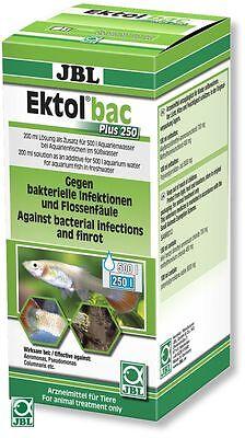 JBL Ektol bac Plus 250 gegen bakterielle Infektion