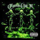 IV [PA] by Cypress Hill (CD, Aug-2001, Ruffhouse)