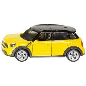 MINI-Countryman-Siku-1454-1454-modello-auto-giocattolo-scala-155