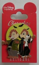 Disney Pin WDI Artist Proof Halloween 2012 Chip and Dale Characters Pin Le250