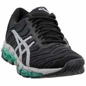 ASICS-Gel-Quantum-360-5-Running-Shoes-Casual-Running-Shoes-Black-Womens-Size
