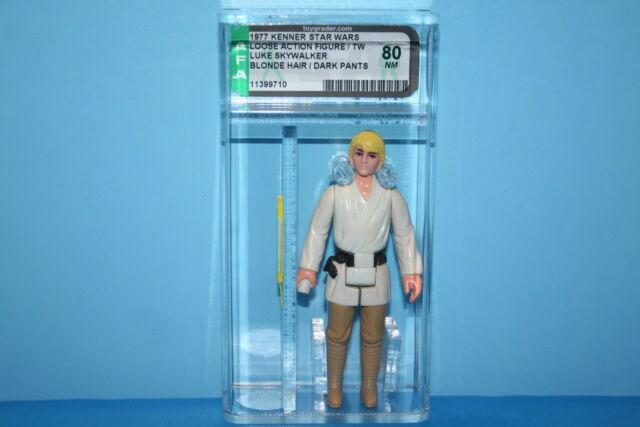 Unpainted Luke Skywalker Lightsaber  Weapon   Star Wars Figures