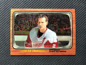 2002-03-TOPPS-HERITAGE-NICKLAS-LIDSTROM-CHROME-PARALLEL-ed-153-667