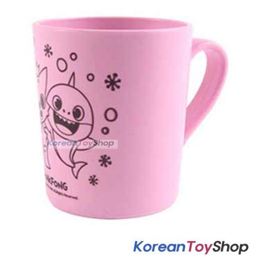 Pinkfong maïs eau Coupe Facile Lumière Pour Enfants Bpa Gratuit Fabriqué En Corée Original