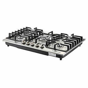 image is loading 30inch 4 burner gas cooktop architect series ii kgcc506rww kitchenaid