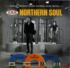 "ERA RECORDS NORTHERN SOUL  ""BILLY WATKINS, STEVE FLANAGAN, TURN AROUNDS ETC"""