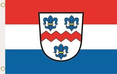 Fahne Flagge Anguilla 20 x 30 cm Bootsflagge Premiumqualität