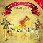 Princess Ida (CD, Aug-2010, Pickwick)