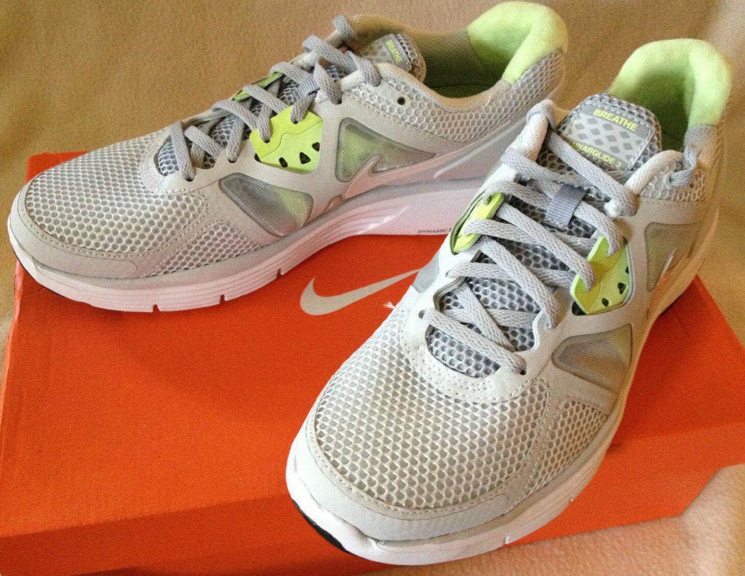 Nike   lunarglide 3 respirare 510802-010 correre maratona delle nuove scarpe