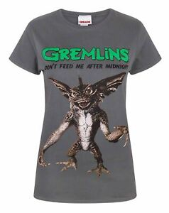 Gremlins-Spike-Women-039-s-T-Shirt