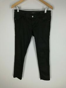 GUESS-BEVERLY-SKINNY-Jeans-Pantaloni-Trousers-Tg-29-It-43-Donna-Woman
