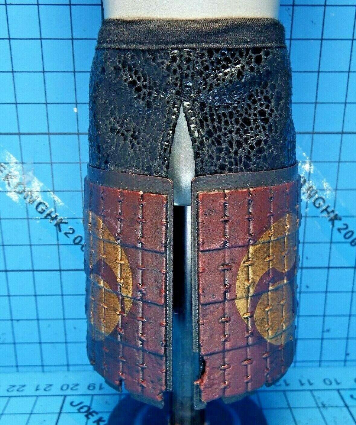 Dark Crown Toys Gravure 1 6 âmes Crimson Figure-Tasset Armor