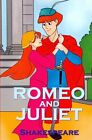 Romeo and Juliet by William Shakespeare (Paperback / softback, 2014)