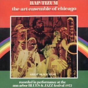 Bap-Tizum-by-The-Art-Ensemble-of-Chicago-CD-Jan-1999-Koch-Jazz