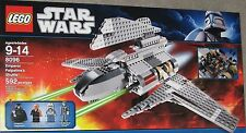 New Sealed LEGO Star Wars Emperor Palpatine's Shuttle 8096 Free Priority Ship !
