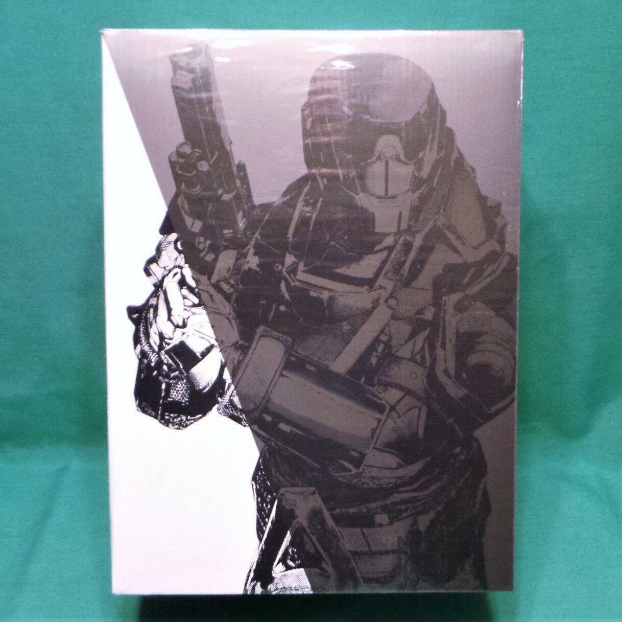Destiny Titan Figure 3A 1/6 Hanged Man Shader Edition w/ Hawkmoon, Hammer of Sol