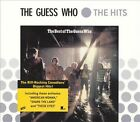The Best of the Guess Who [Bonus Tracks] [Remaster] by The Guess Who (CD, Jan-2006, Ras)