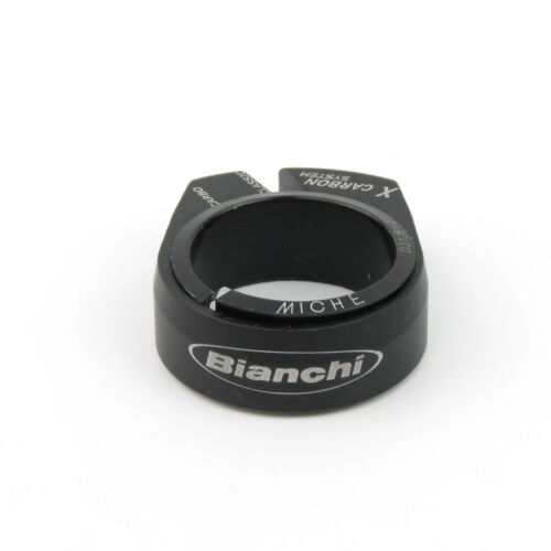 BIANCHI Miche X-Carbon D31.6-32mm Bike Bicycle Seatpost Clamp for Carbon Frame