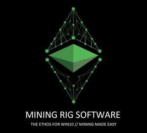 Ethos Miner For Cryptonight Etp Mining Pool – DEPPO