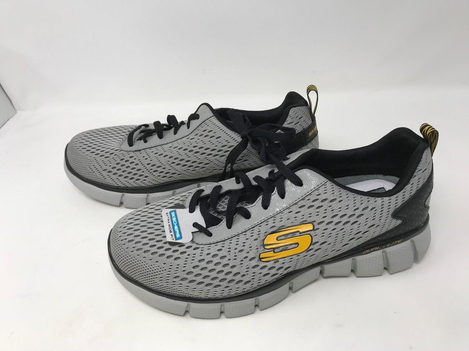 Men's Skechers (51529) EQUALIZER 2.0 SETTLE THE SCORE training sneakers   16N