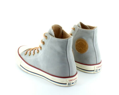 Dolphin Gr 5 Converse Textile Taylor All Biscuit 38 Star 5 Chuck 37 Hi 484UY1x