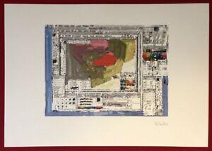 Brian-Reffin-Smith-Computer-Image-Farboffsetdruck-2000-handsigniert-und-dat