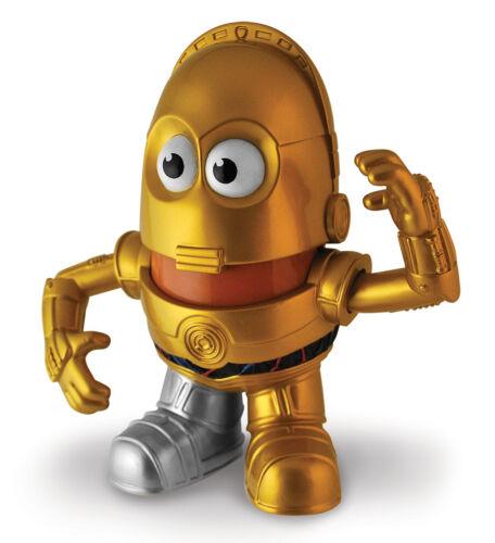 Mr Potato Head Coleccionable Llavero Cadena Pop carácter//MARVEL /& Star Wars