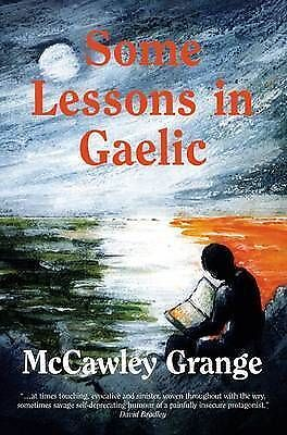 Some Lessons in Gaelic, Grange, McCawley, Used; Very Good Book