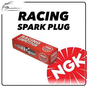 1x-Ngk-Racing-Bujia-parte-numero-br10eg-Stock-No-3830-Original-Bujia