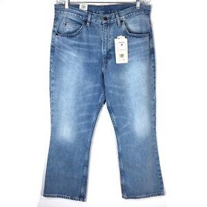 Corto 517 Rise Kerouac Puro High Cotone Donna Effetto Jeans Levi's Bootcut 4qEwS