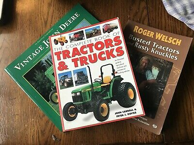 Norwegian Torque Wrench Techniques and Other Fine Points of Tractor Restoration Busted Tractors and Rusty Knuckles