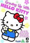 Growing up With Hello Kitty Collection 5024952865345 DVD Region 2
