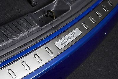 E221-V4-080G Genuine Mazda CX-7 2007 Onwards Rear Bumper Step Plate