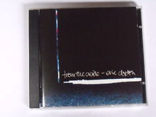 CD Eric Clapton From the Cradle