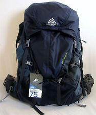 Gregory Baltoro 75 Pack - Navy Blue - Medium