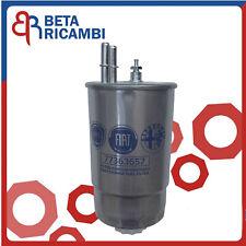 Filtro Carburante Gasolio CHAMPION Alfa romeo Mito 1.3 JTDM L502