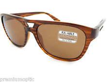 SERENGETI polarizzati fotocromatici TOMMASO occhiali da sole RIGHE TARTARUGA/