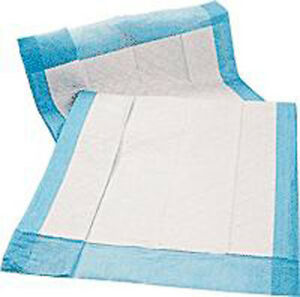 300-Disposable-Pads-Chux-Absorbant-Puppy-Dog-Pee-Training-Underpad-17-034-x-24-034