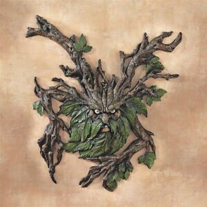 Crotchety-Crank-Tree-Ent-Design-Toscano-Exclusive-Hand-Painted-15-034-Sculpture