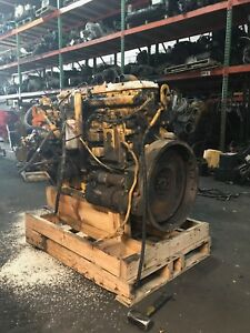 Details about 3126 CAT ENGINES - CKM - 1WM Model - DIESEL ENGINES FOR SALE  - CATERPILLAR 3126
