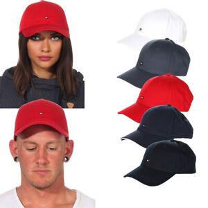 Tommy-Hilfiger-gorra-Cap-baseballcap-Classic-bb-cap-one-size-nuevo