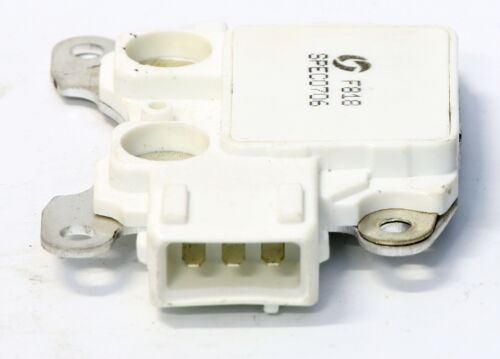 Voltage Regulator F818 F5RU10316A GR818 Delco Ford Alternator